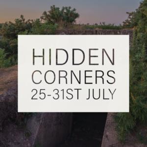 Hidden Corners Trail @ Wheathill car park