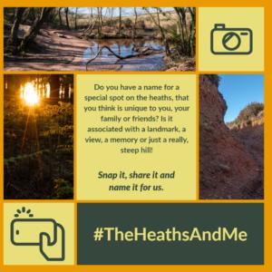 The Heaths and Me - Where?